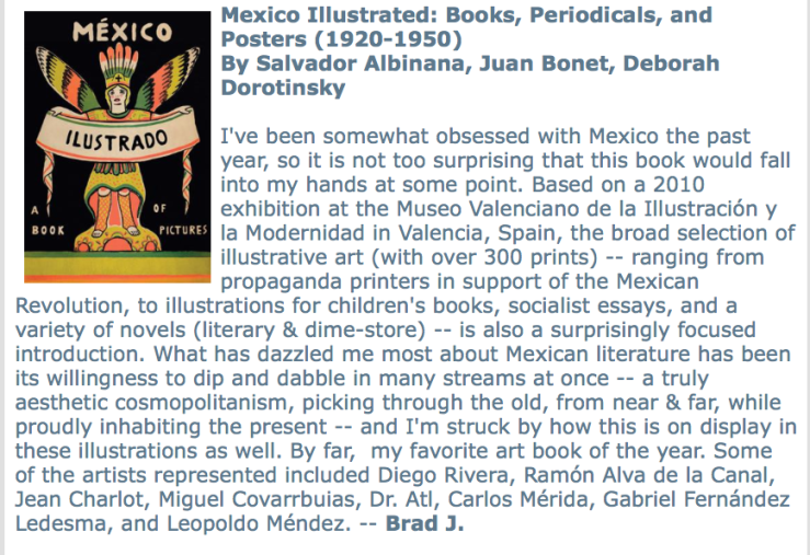 Mexico Illustrated