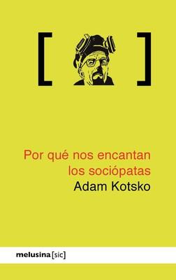 Spanish Sociopaths