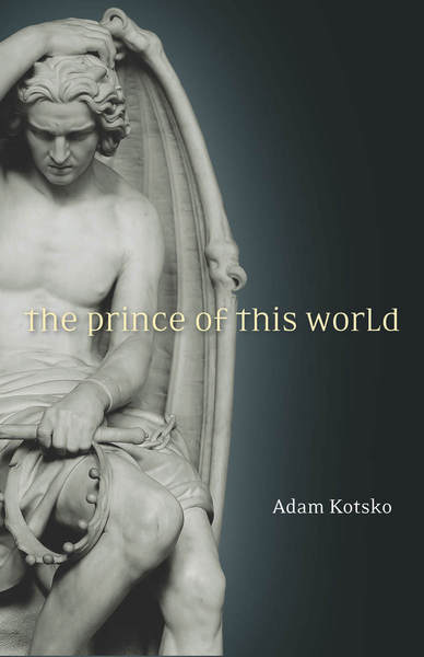 Prince of This World cover